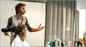 doukas hair specialists training