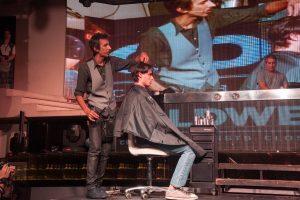 Doukas Hair Specialists Εκπαίδευση